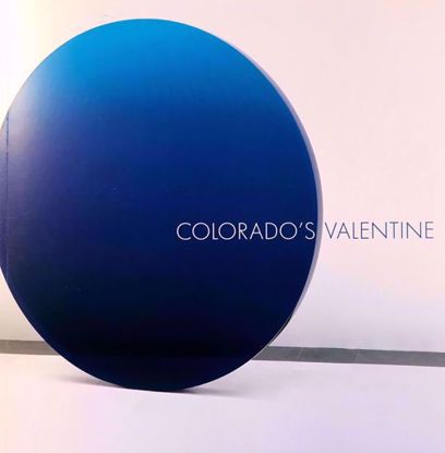 Picture of Colorado's Valentine