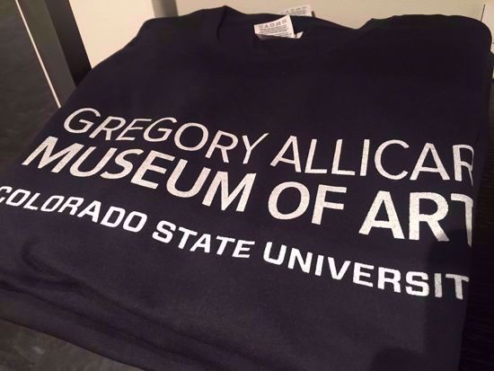 Picture of Museum T-Shirts